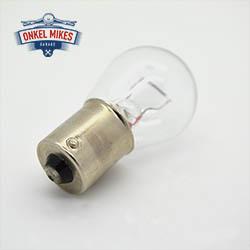 Lampe 06V 21W
