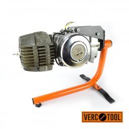 Motorständer Basic PUCH Maxi